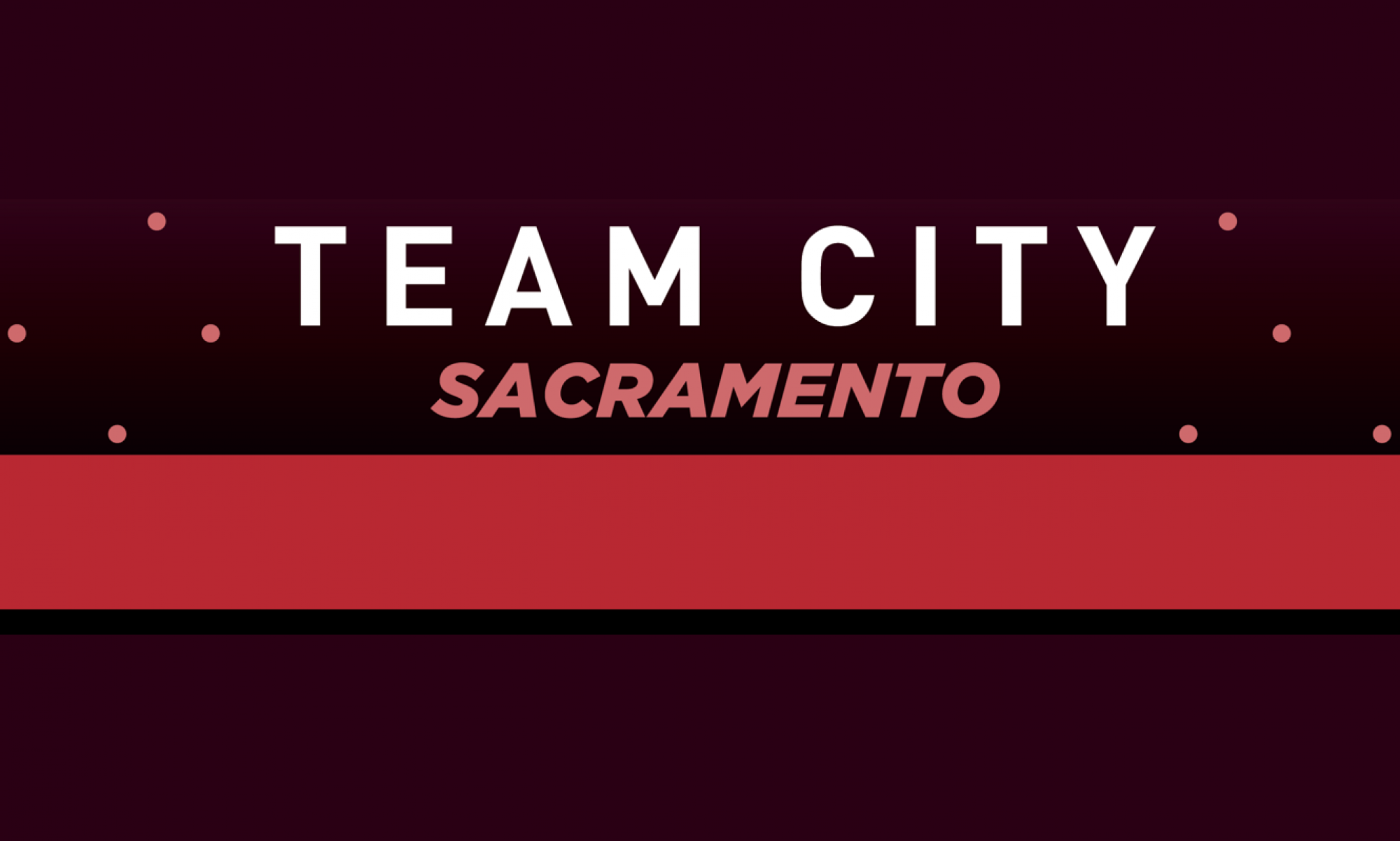 Team City Sacramento